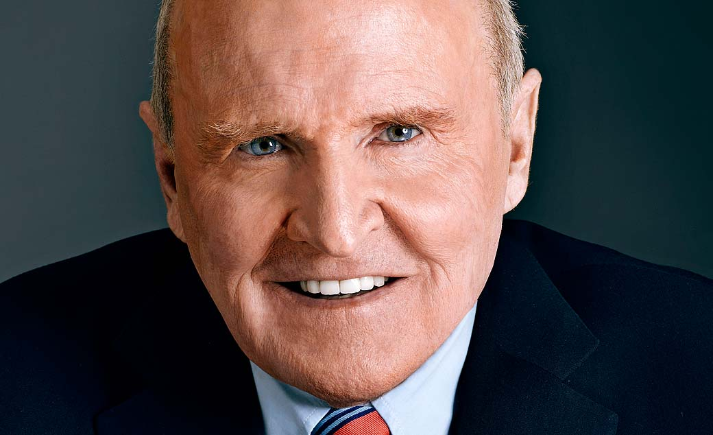 Jack Welch Net Worth Celebrity Net Worth