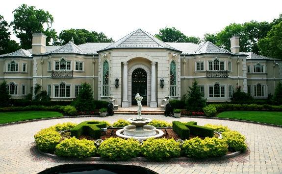 Kimora Lee Simmons Home
