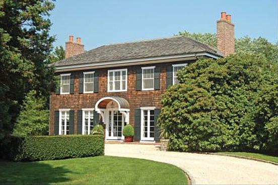 Lloyd Blankfein House