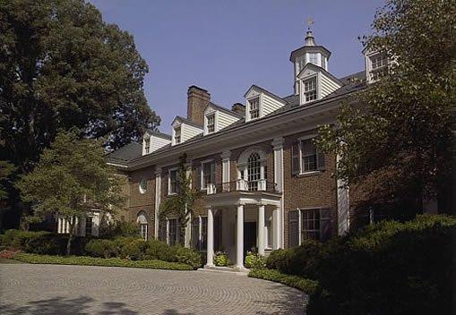 Steve Case Home