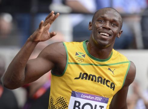 Usain Bolt Net Worth | Celebrity Net Worth