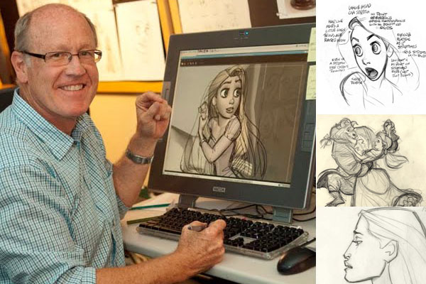Character Designer Salary : Animator salary celebrity net worth