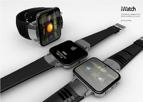 Apple Bluetooth Watch