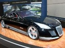 Birdman Car Maybach Exelero