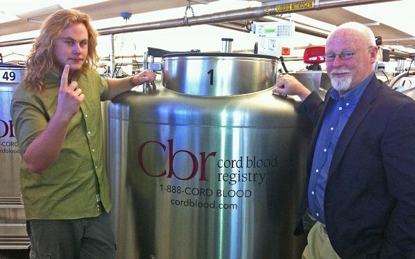 CBR Cord Blood Banks 2