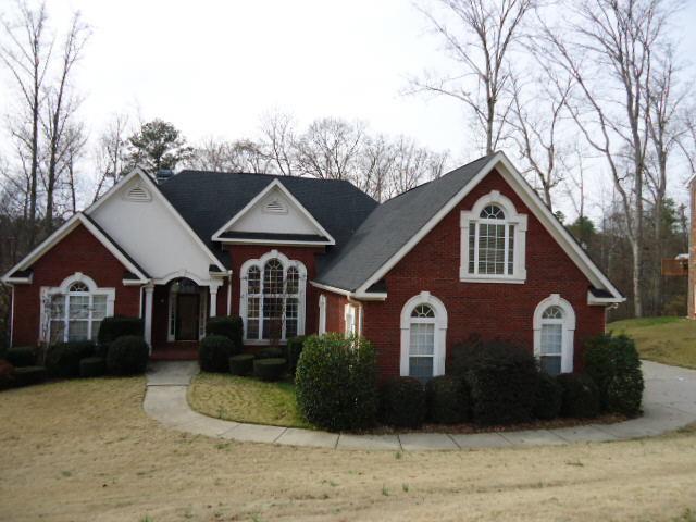 Douglasville Home
