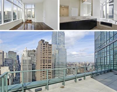 Manhattan Penthouse 1