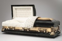 Most Expensive Coffins