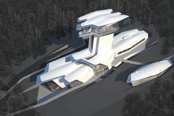 Naomi Campbell House 4