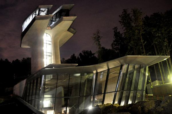 Naomi Campbell House 6