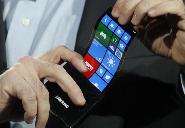 Samsung Unbreakable Phones