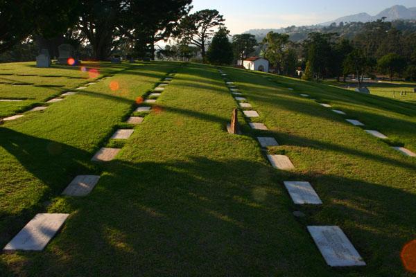 Santa Barbara Cemetery 2