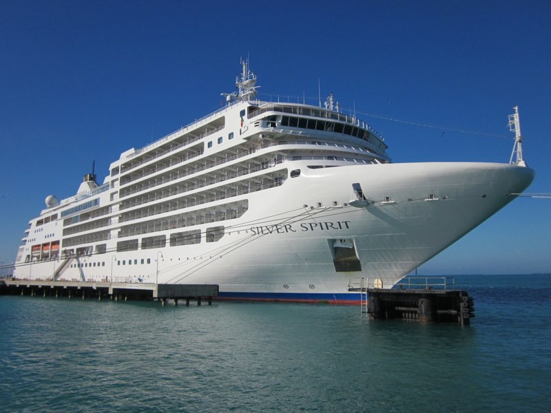 10 Most Expensive Cruise Ships In The World  Celebrity
