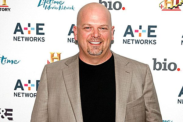 How much is Pawn Stars' Rick Harrison net worth? His ...