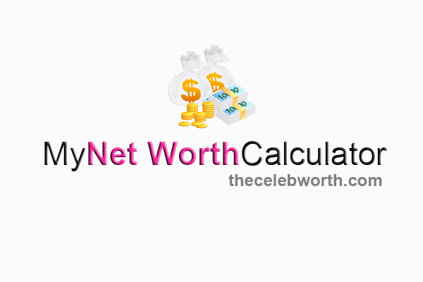 five best online net worth calculators celebrity net worth