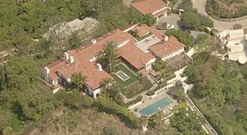 Beverly Hills Condo