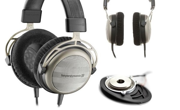 Beyerdynamic Tesla T1 Headphones