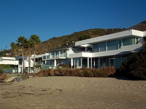 Carbon Beach Home  1