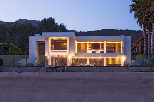 Carbon Beach Home 2