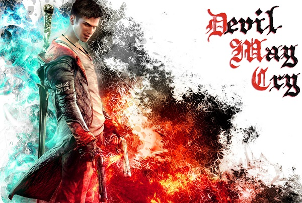 DmC- Devil May Cry