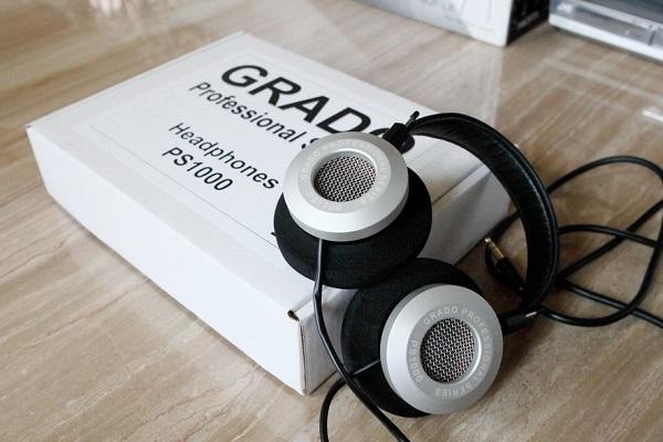 Grado PS 1000 Headphones