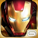 Iron Man 3 The Game