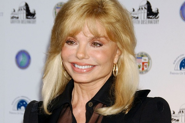 Loni Anderson Plastic Surgery Celebrity Net Worth