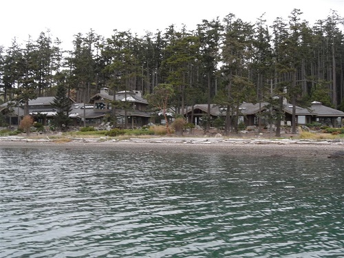 Lopez Island Estate