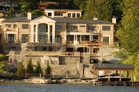 Mercer Island Estate