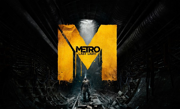 Metro- Last Light
