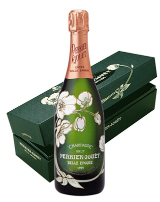 Perrier- Jouet Champagne
