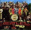 The Beatles Sgt. Pepper's Lonely Hearts Club Band (1967)
