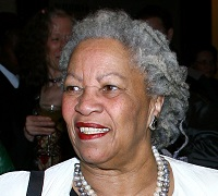 a reality of presence in the bluest eye by toni morrison Racialised beauty: toni morrison's the bluest eye esti sugiharti department of women's studies this essay is part of my phd thesis examining the construction of.