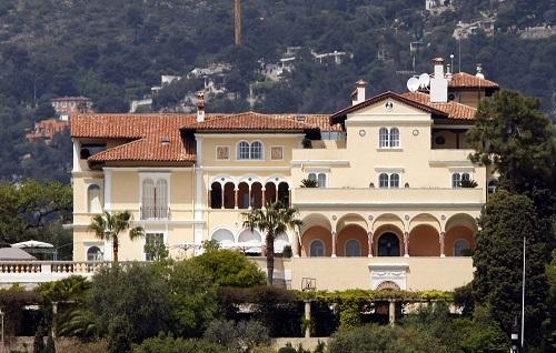 Villa Maryland 1