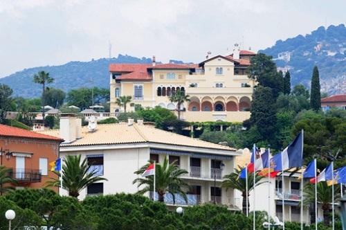 Villa Maryland