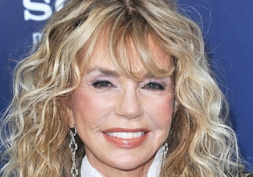 Dyan Cannon actress
