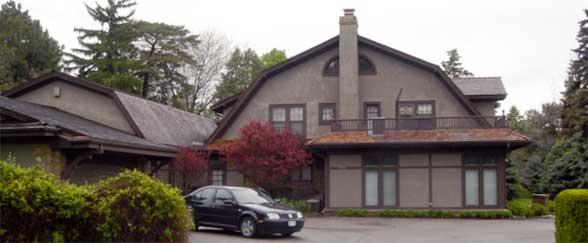 Warren Buffett House
