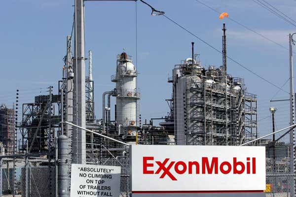 ExxonMobil-Net-Worth