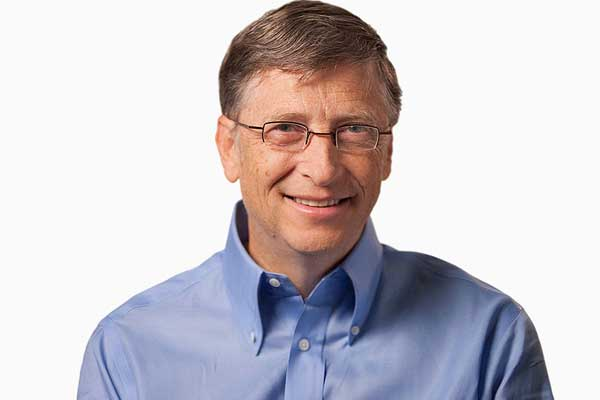 Bill-Gates-Net Worth