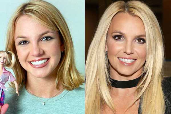 Britney-Spears-Nose-Job