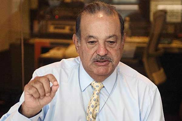 Carlos-Slim-Helu-Net Worth