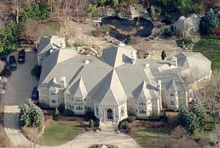 Kimora Lee Simmons Houses Celebrity Net Worth