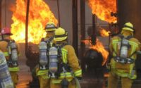 firefighter salary and earning